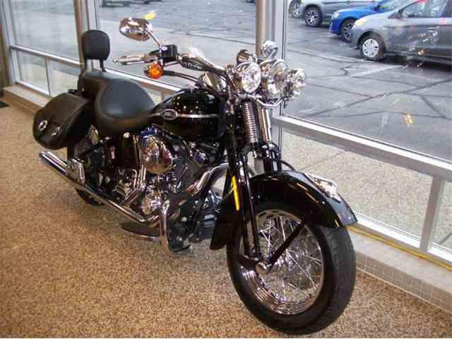 2006 Harley-Davidson Springer Classic | 926501