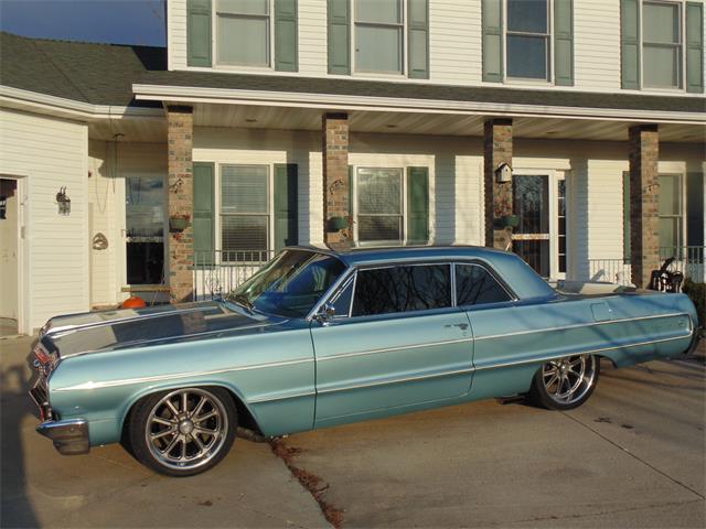 1964 Chevrolet Impala | 926504