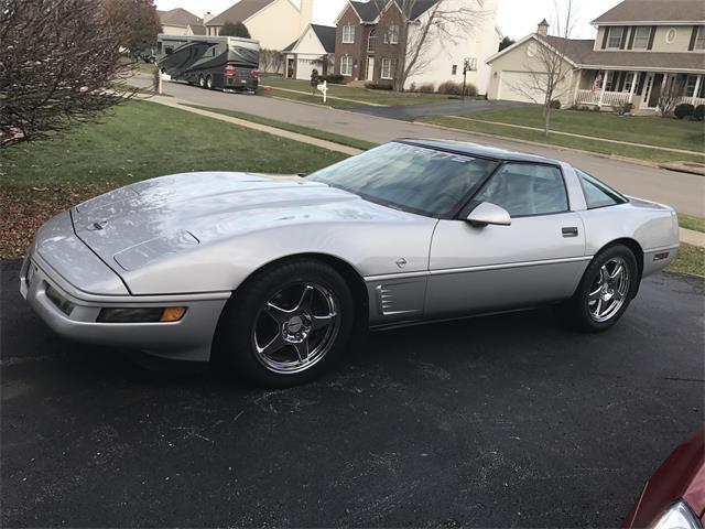 1996 Chevrolet Corvette | 926517