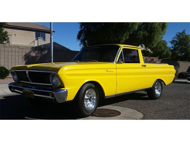 1965 Ford Ranchero | 926520