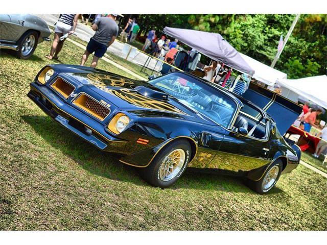 1976 Pontiac Firebird Trans Am SE | 926522