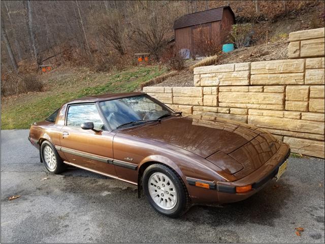 1984 Mazda RX-7 | 926523