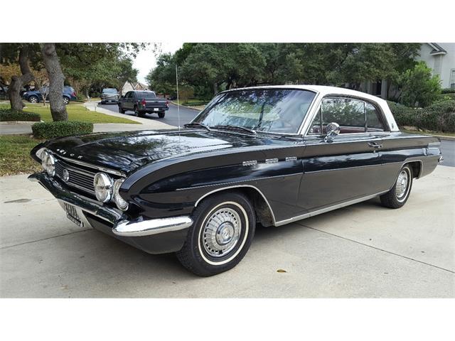 1962 Buick Skylark | 926527