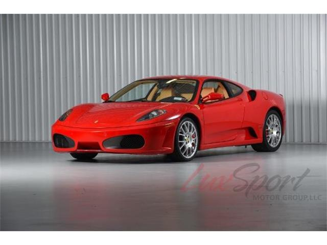2007 Ferrari F430 Berlinetta F1 Coupe | 926539