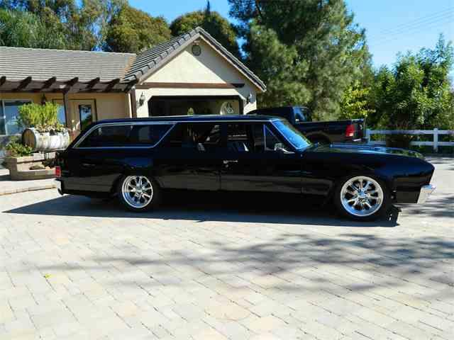 1967 Chevrolet Chevelle | 920654