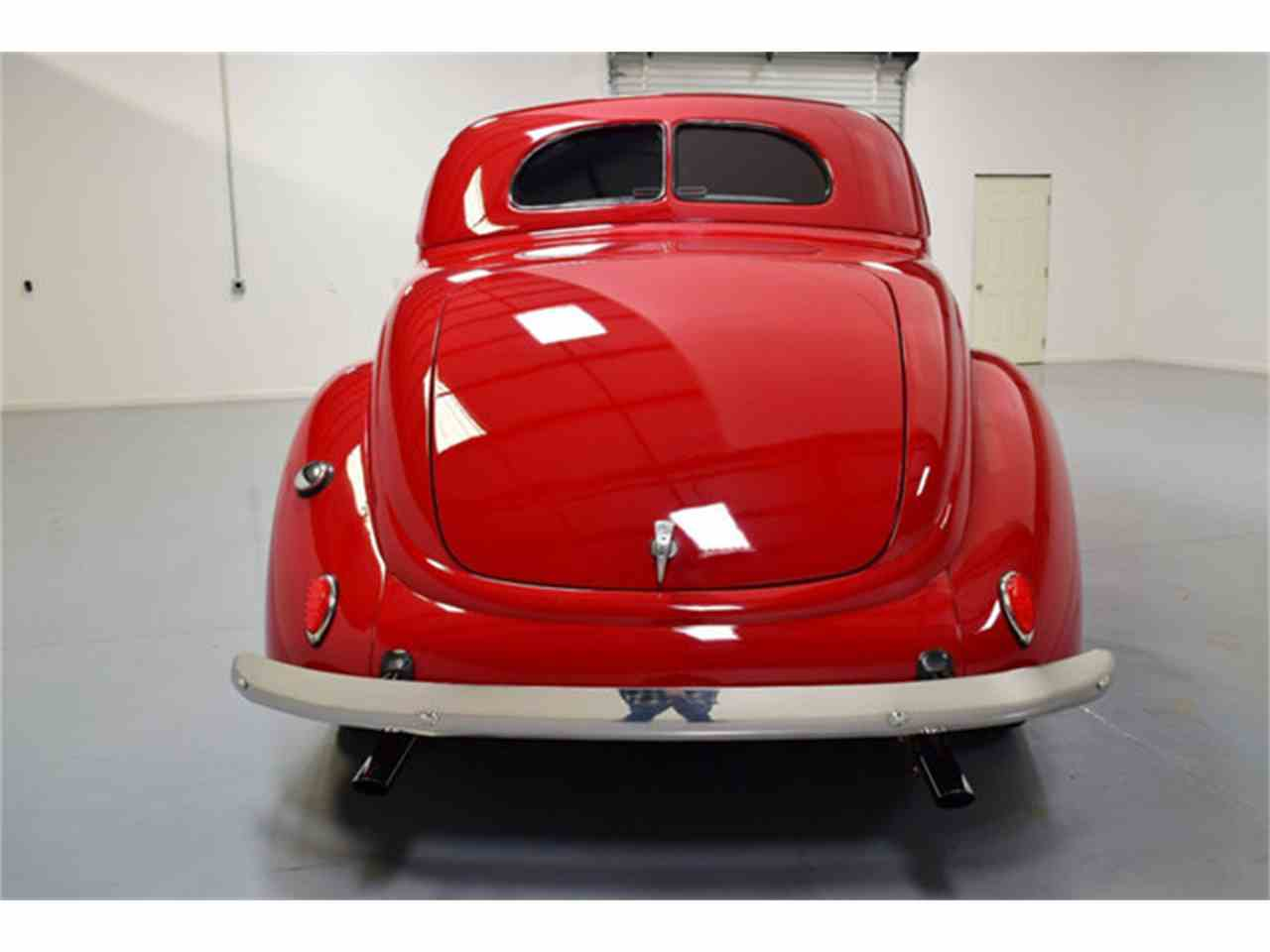 Large Picture of '37 5-Window Coupe - JUX8