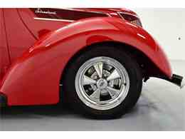 Picture of '37 5-Window Coupe - JUX8