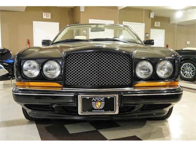 1997 Bentley Azure | 926546