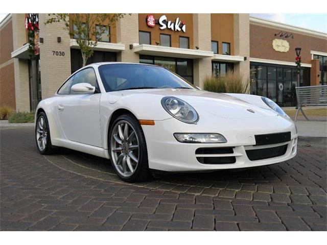 2008 Porsche 911 | 926550
