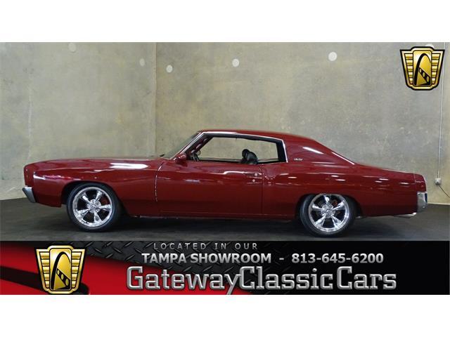1970 Chevrolet Monte Carlo | 926555