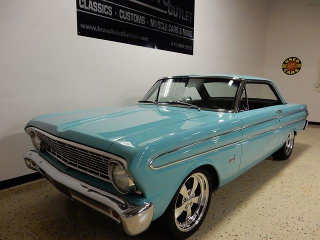 1964 Ford Falcon | 926556