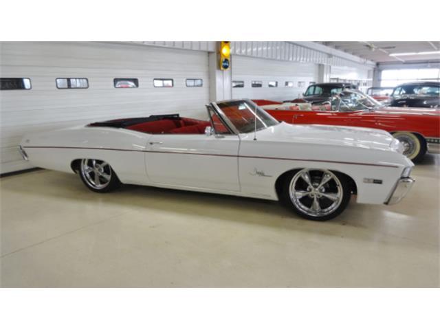 1968 Chevrolet Impala | 926558