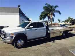 2016 Ram 5500 for Sale - CC-926559