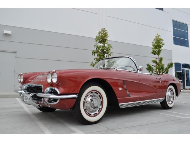 1962 Chevrolet Corvette | 926560