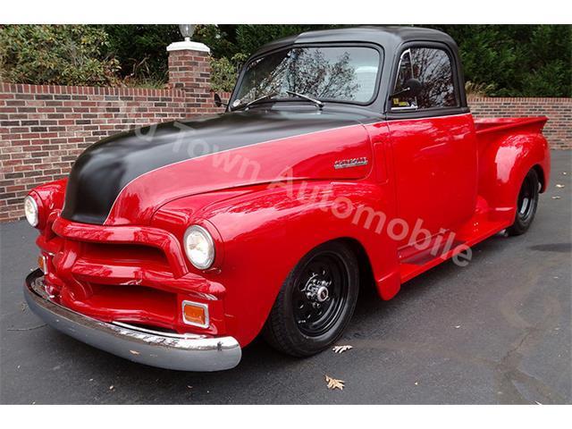 1954 Chevrolet Pickup | 926568