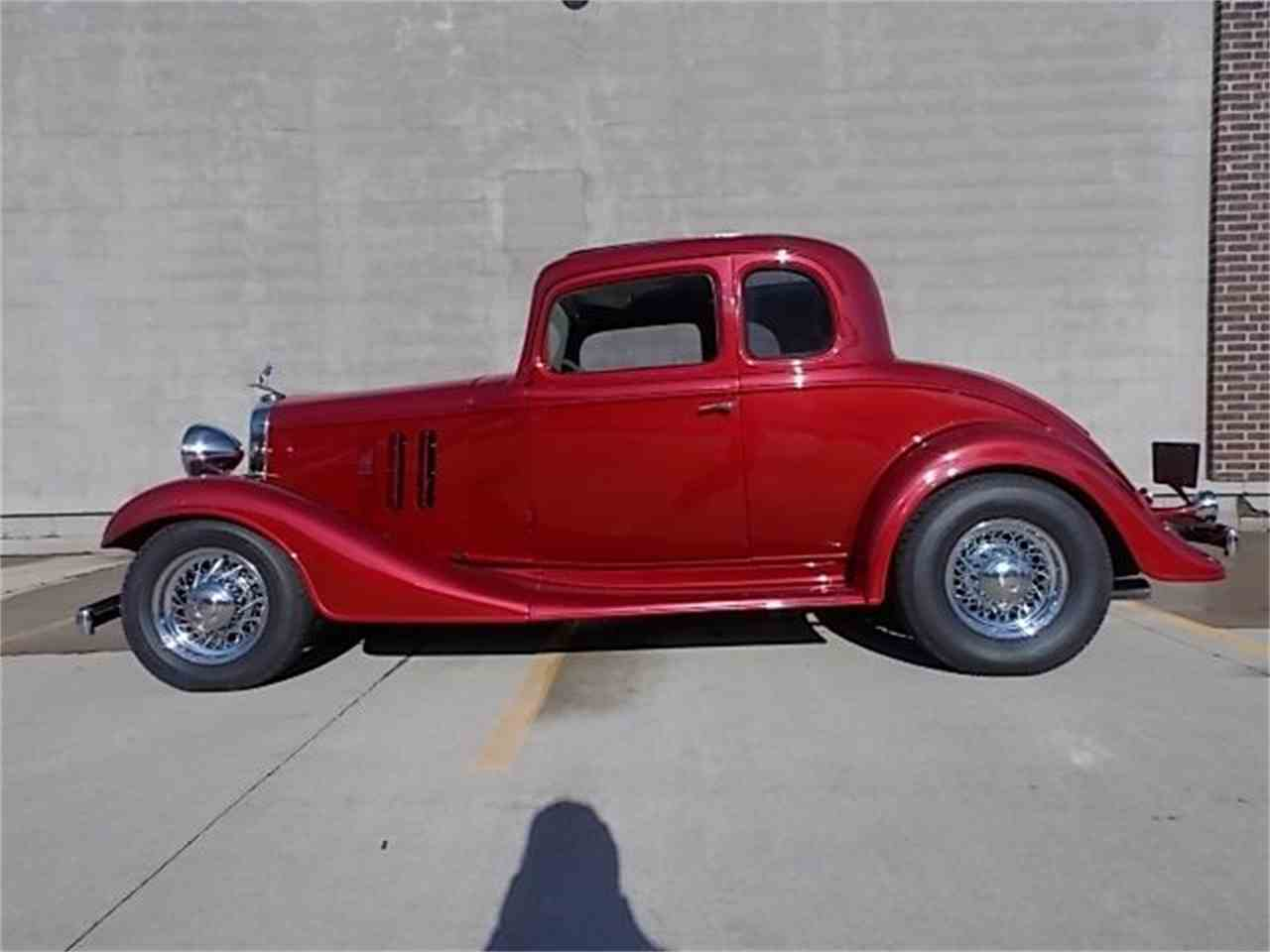 1933 chevrolet 5 window for sale cc 926573 for 1933 chevy 5 window coupe for sale