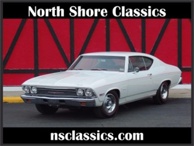 1968 Chevrolet Chevelle | 926574