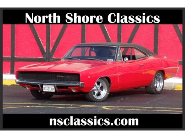 1968 Dodge Charger | 926576