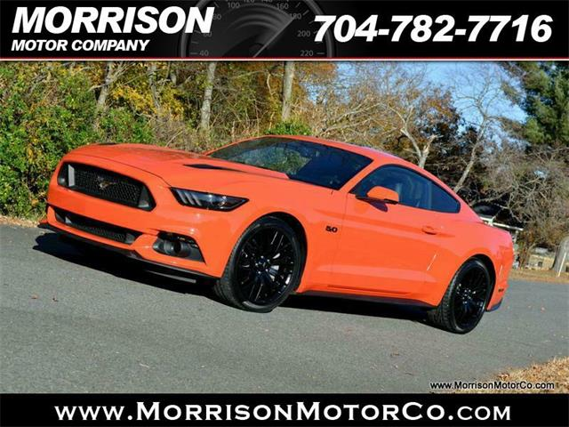 2015 Ford Mustang | 926578