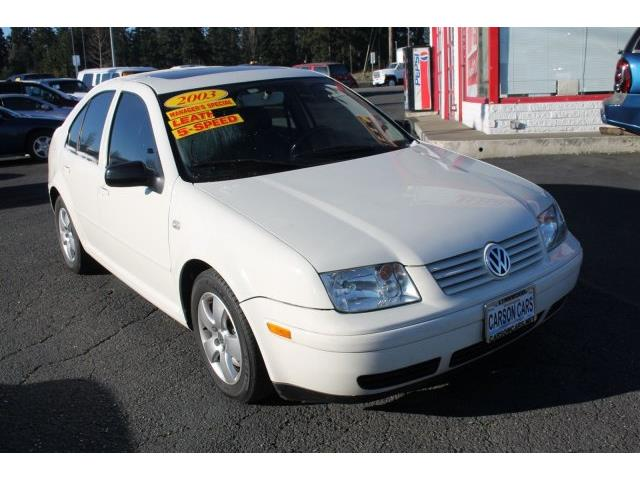 2003 Volkswagen Jetta   926580