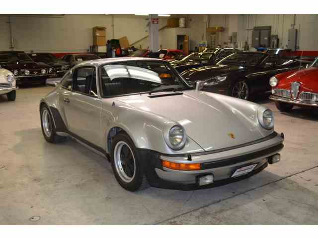 1976 Porsche 930 Turbo | 926590