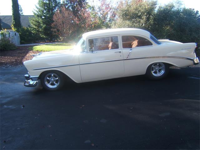 1956 Chevrolet 210 | 926593