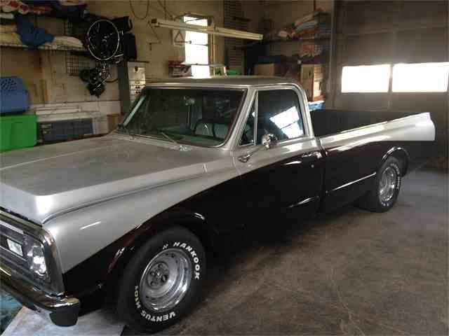 1969 Chevrolet Pickup | 926594