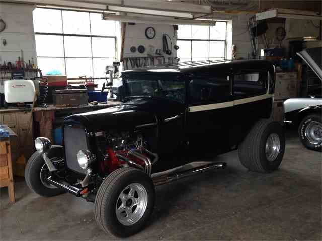 1929 Ford Model A | 926596