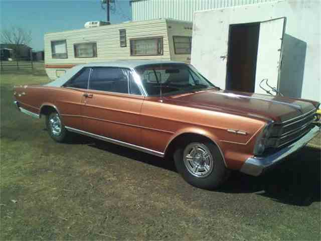 1966 Ford Galaxie 500 | 926598