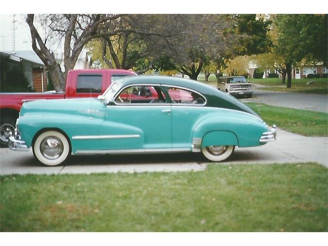 1948 Pontiac Silver Streak | 926600