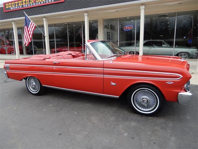 1964 Ford Falcon Futura | 926601