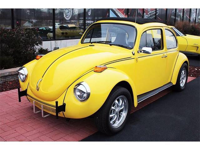 1972 Volkswagen Beetle | 926608