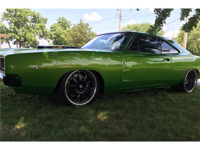 1970 Dodge Charger R/T | 926609