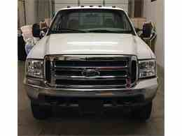 2000 Ford F350 for Sale - CC-920661