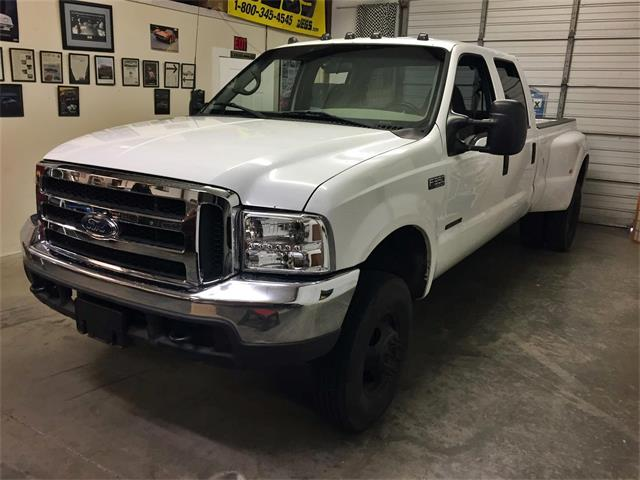 2000 Ford F350 | 920661