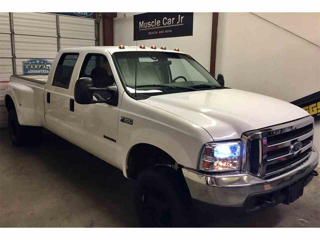 Large Picture of '00 F350 - JQDX