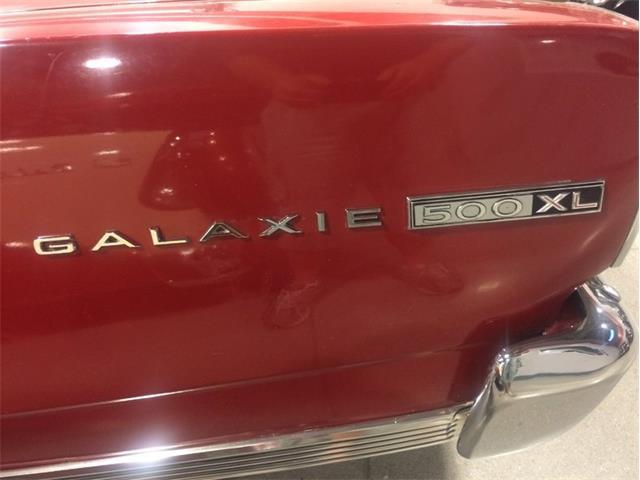 1966 Ford Galaxie 500 | 926618