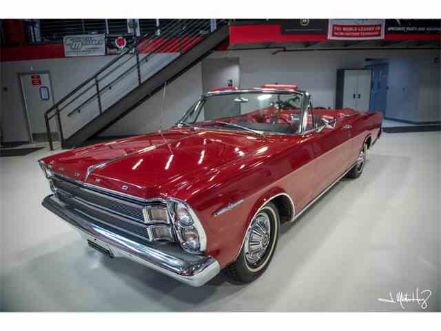 1966 Ford Galaxie 500 | 926618
