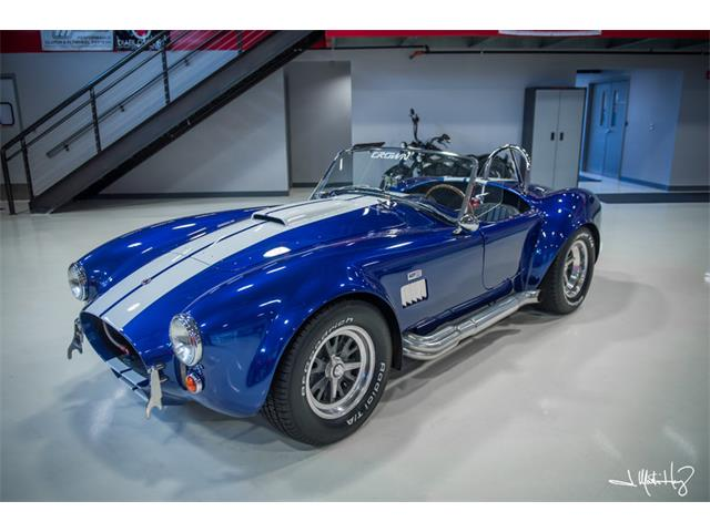 1965 Superformance Cobra | 926620