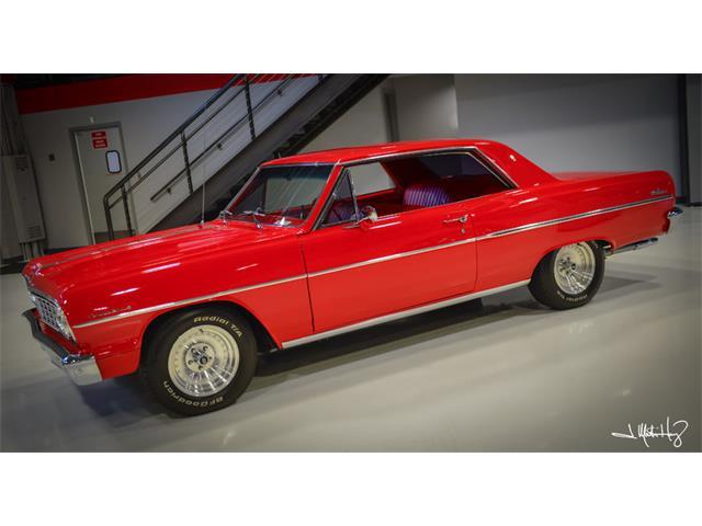 1964 Chevrolet Chevelle Malibu | 926621