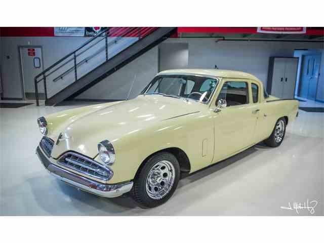 1954 Studebaker Champion | 926623