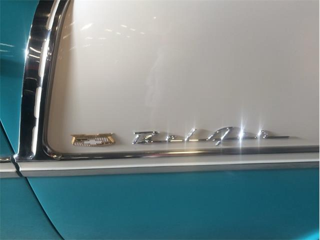 1955 Chevrolet Bel Air | 926624