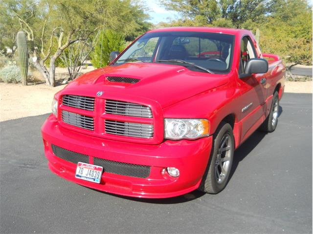 2004 Dodge Ram SRT10 1/2 Ton | 926625