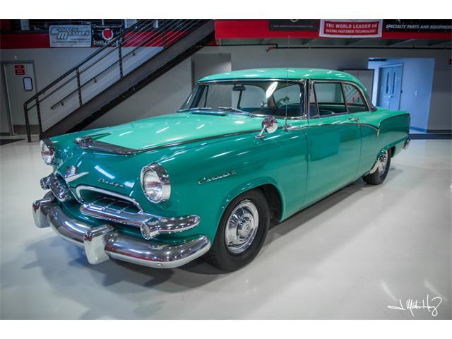 1955 Dodge Coronet | 926627
