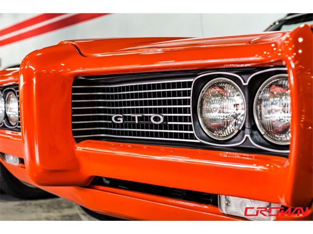 1969 Pontiac LeMans | 926628