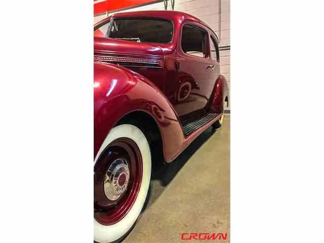 1937 Hudson Terraplane | 926631