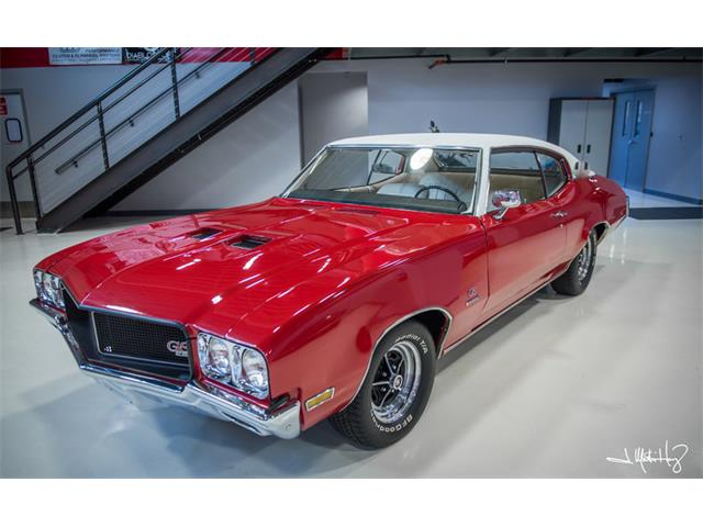 1970 Buick GS 455 Sport Coupe | 926634