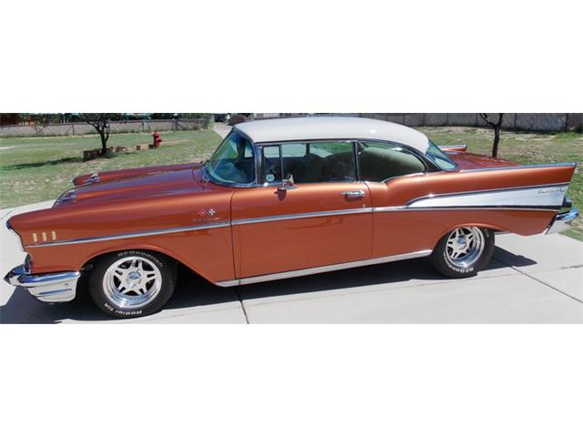 1957 Chevrolet Bel Air | 920664