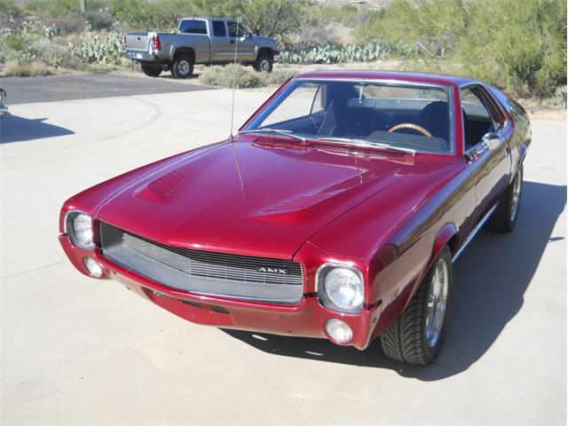 1969 AMC AMX | 926640