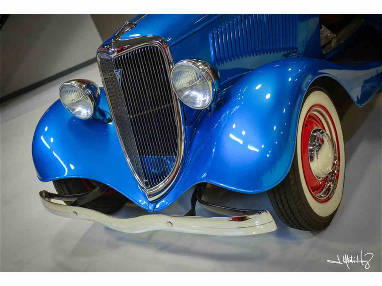 1934 Ford Cabriolet For Sale Classiccars Com Cc 926641